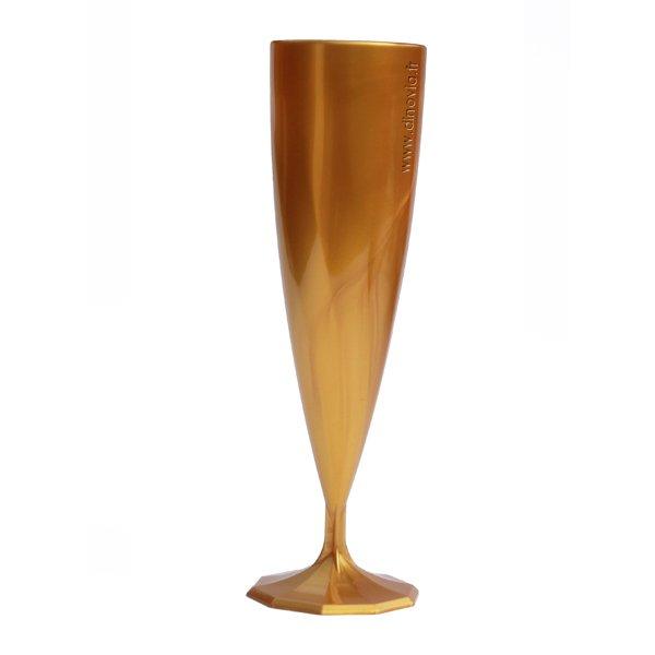 Flute plastique OR