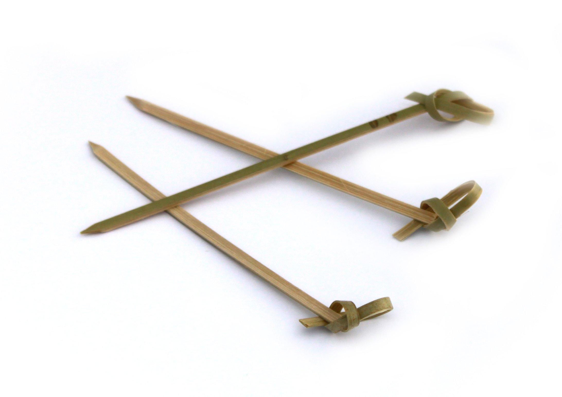 pics bambou boucle