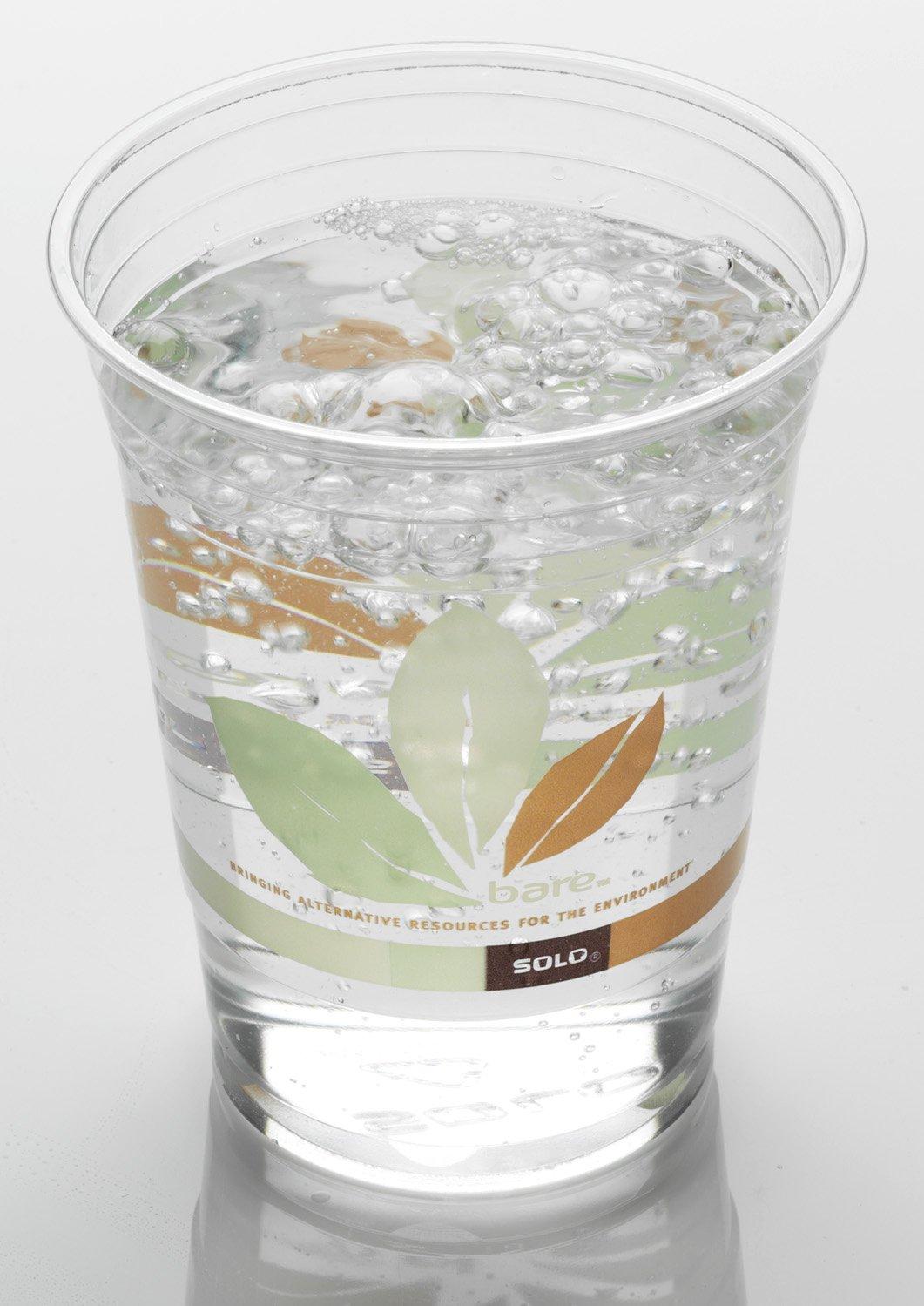 Gobelet BIO pour boisson froide